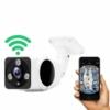 Kép 3/5 - K5 VR WIFI térfigyelő kamera / biztonsági kamera Cloud funkcióval