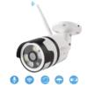 Kép 3/5 - F-6003-4 Mozgásérzékelős HD LED WiFi biztonsági kamera, Cloud funkcióval
