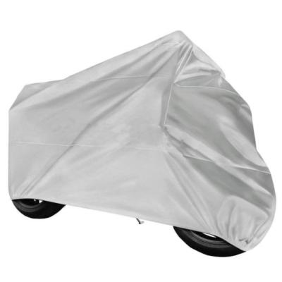 Vízlepergetős, UV szűrős motorvédő ponyva