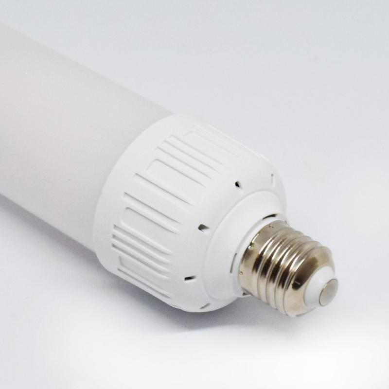Tűzfényű LED izzó - hangulatvilágítás / kültéri és beltéri használatra