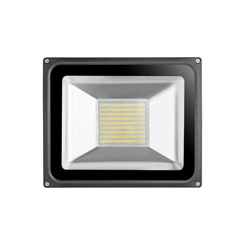 100W CREE LED energiatakarékos reflektor