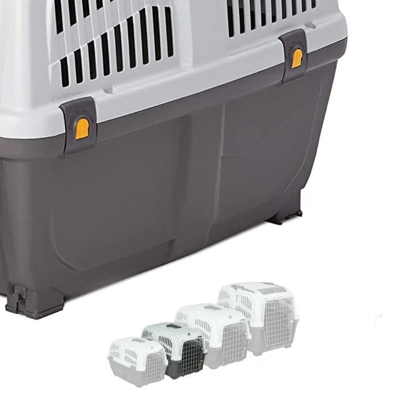 Kisállat hordozó – közepes / 55 x 36 x 35 cm szállítóbox