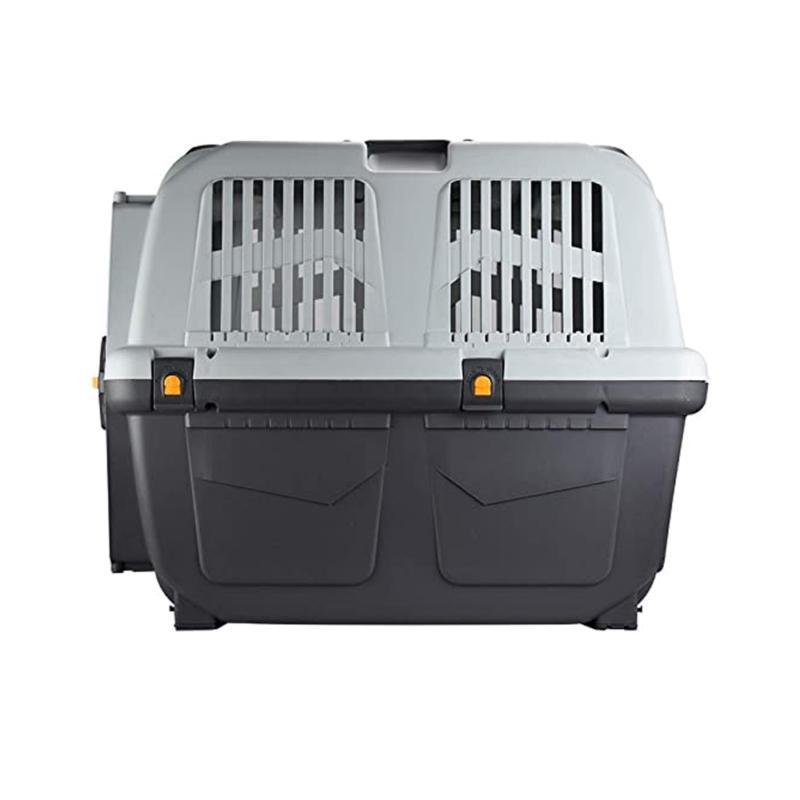 Kisállat hordozó – nagy / 60 x 40 x 39 cm szállítóbox