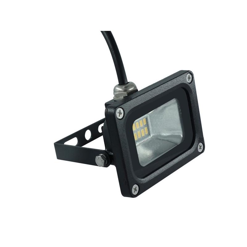 10W CREE LED energiatakarékos reflektor