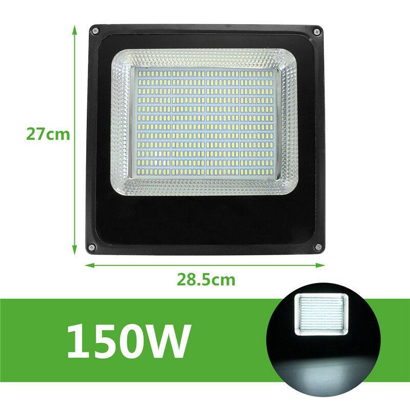 150W CREE LED energiatakarékos reflektor