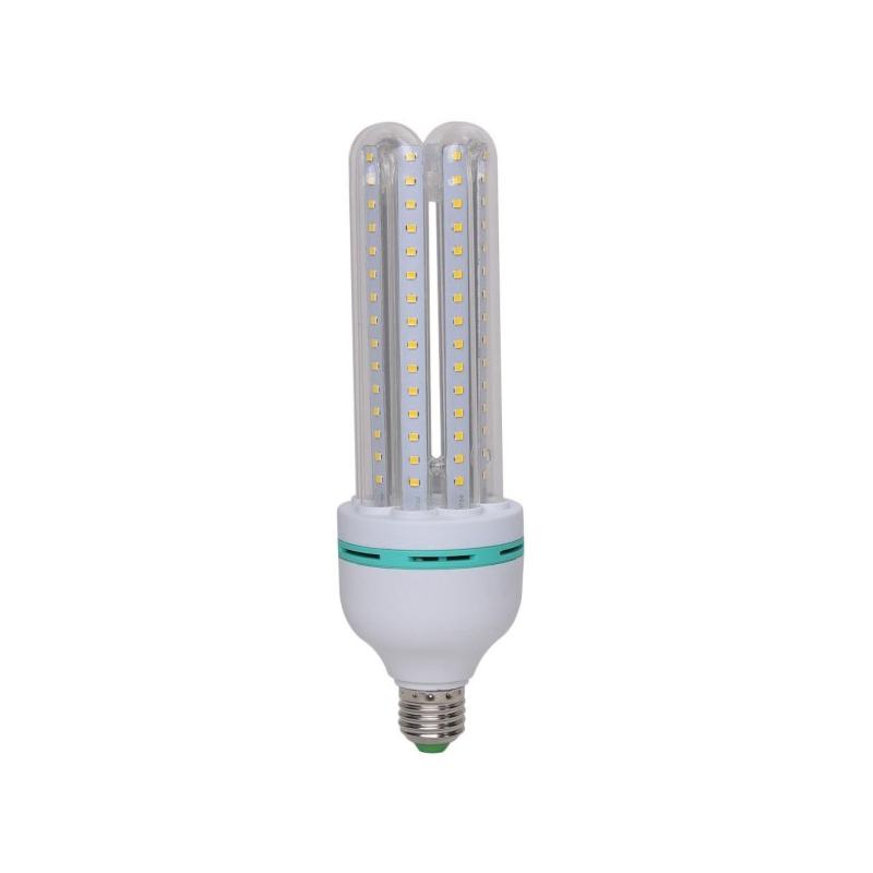 Energiatakarékos 16W LED fénycső E27 foglalatba - hideg fehér
