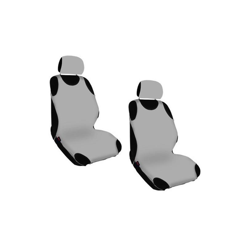Univerzális trikó autós üléshuzat / 2 ülésre