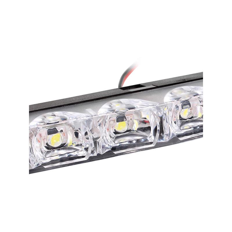 6 SMD LED menetfény / helyzetjelző