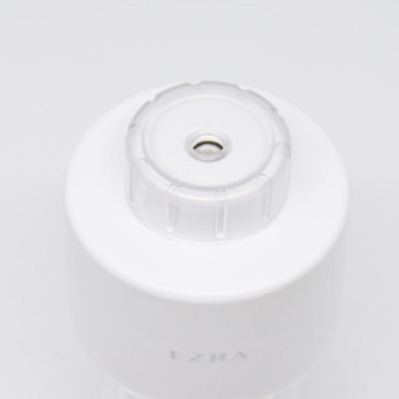 Ezra mini párásító - LED fénnyel / USB kábellel tölthető