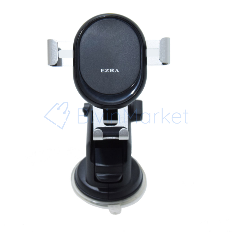 Ezra teleszkópos telefontartó autóba / gravitációs (HL18)