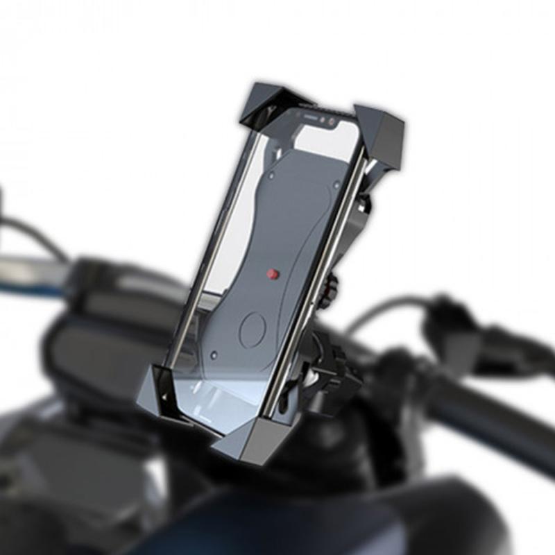 Ezra univerzális telefontartó motorra (HL-05)