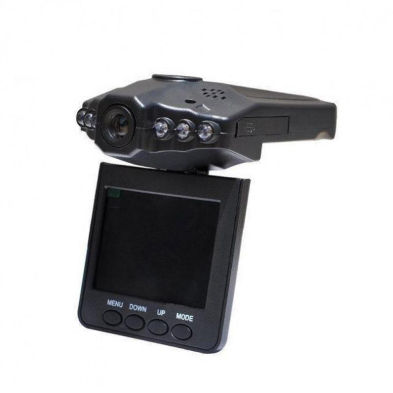 HD DVR autós menetrögzítő kamera / útvonalrögzítő