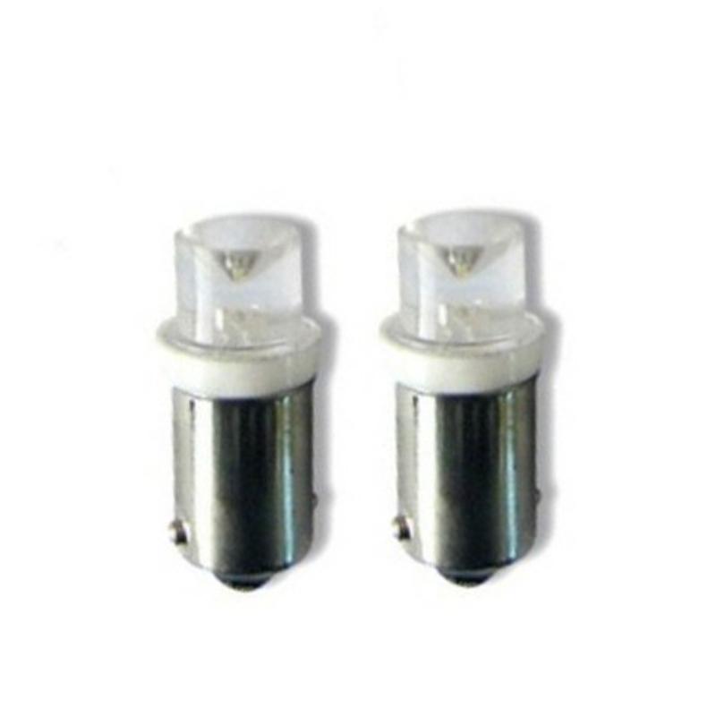 BA9S Fehér LED CSL2027W
