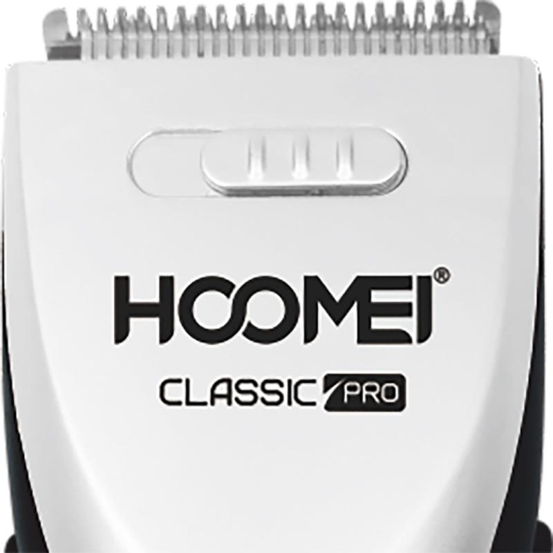 HM-7740 Haj- és szakállnyíró gép / 4-16 mm