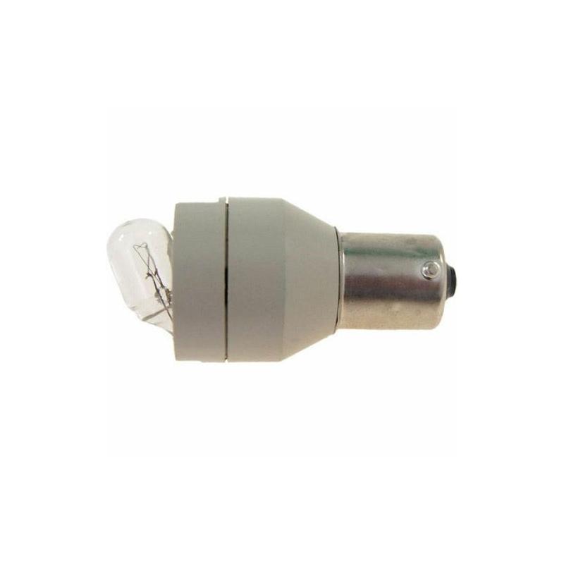 Hangjelzéses tolatólámpa izzó - 12V (SZI-ES10/12)