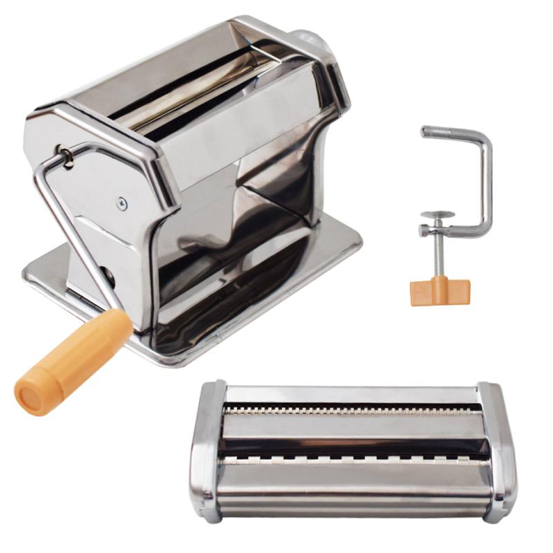 Eberbach tésztanyújtó / tésztagép pasta, ravioli és metéltek készítéséhez