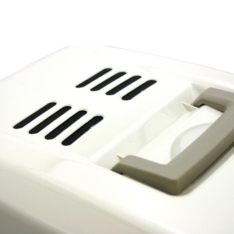 Zárt macskatoalett - ajtóval, alomtálcával (PSM-609055)