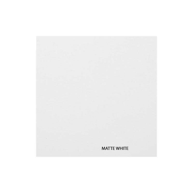 Autó karosszéria fólia Matt fehér FN-CD-White