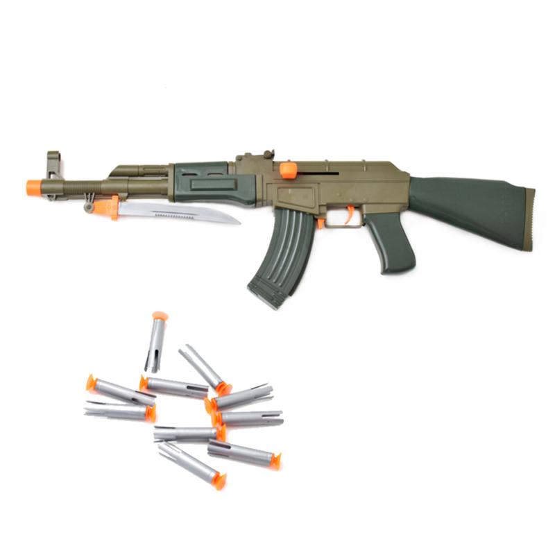 Firepower játék gépfegyver