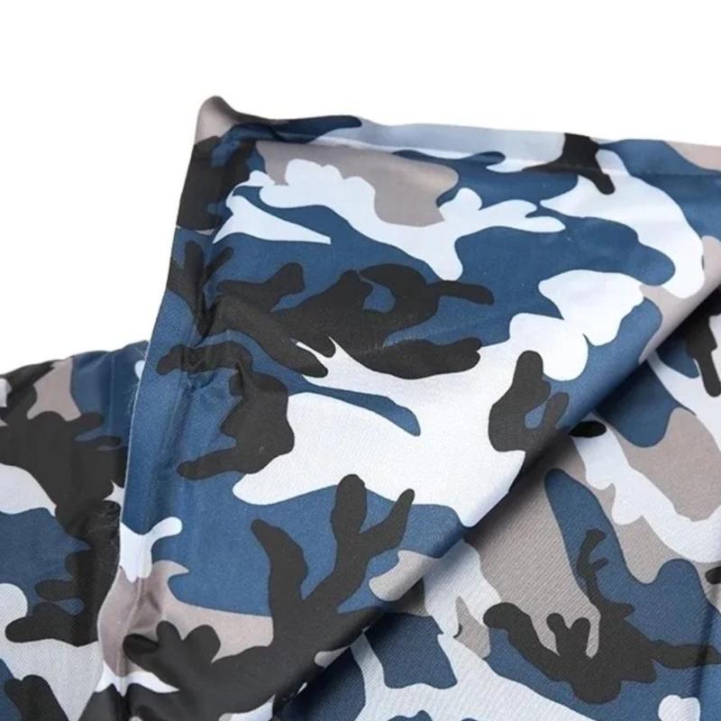 """Kisállat hűsítő matrac – """"M"""" méret, 40 x 50 cm / terepmintás (34147)"""