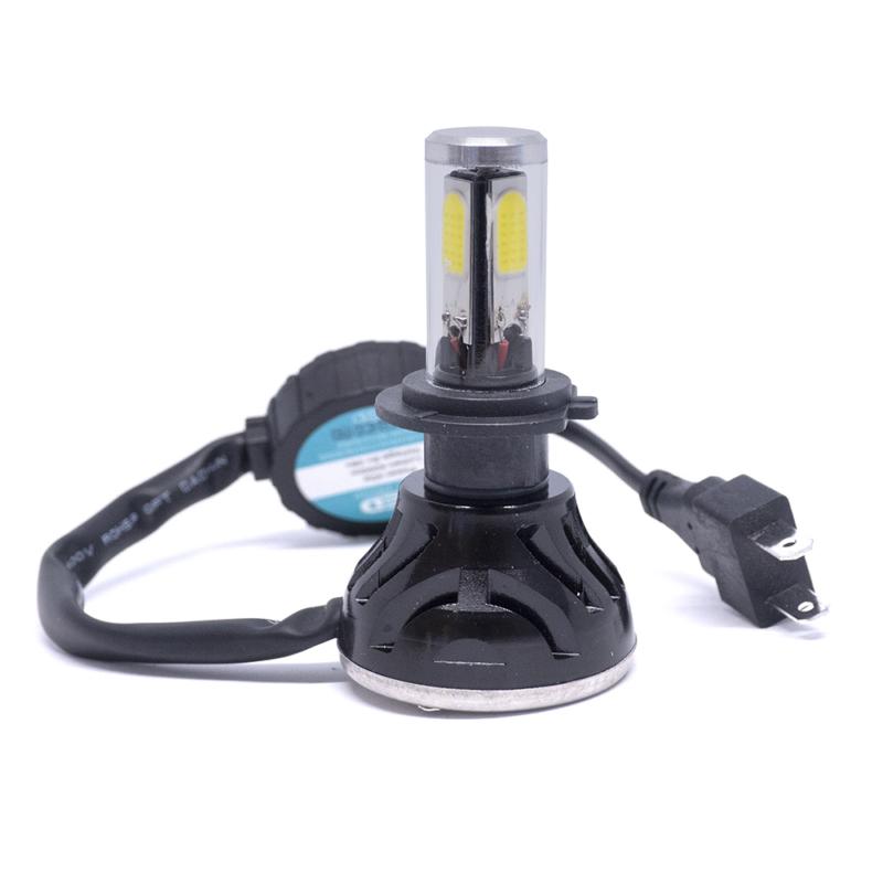 H7 G5 LED fényszóró szett / 1 pár, 40W, 4000 LM