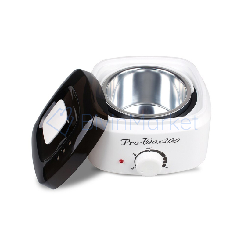 ProWax200 elektromos gyantamelegítő készülék - 400 ml