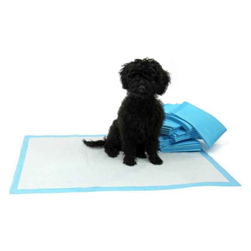 Kutya pelenka 60x90 cm / Szobatisztaságra szoktatáshoz / 10 db-os (BPS-2169)