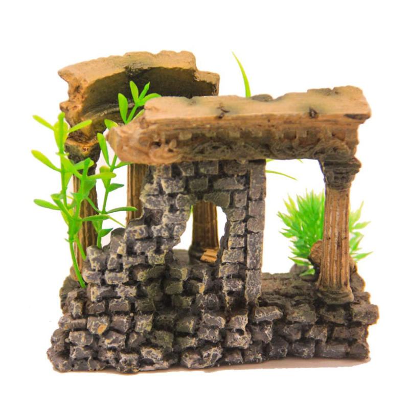 Akvárium dekoráció (BPS-6553)