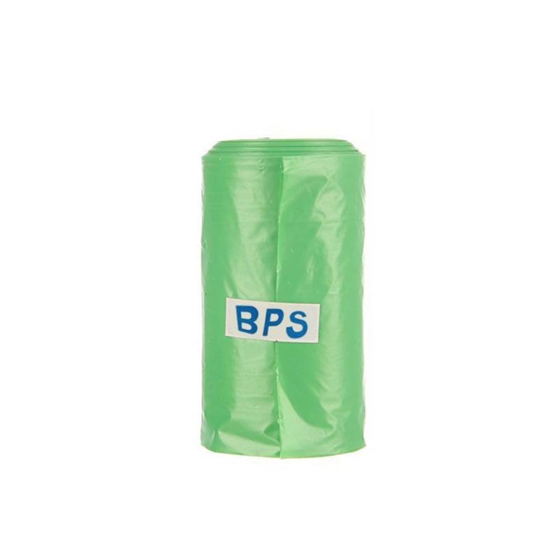Színes, biológiailag lebomló kutyaürülékes zacskó (BPS-2329)