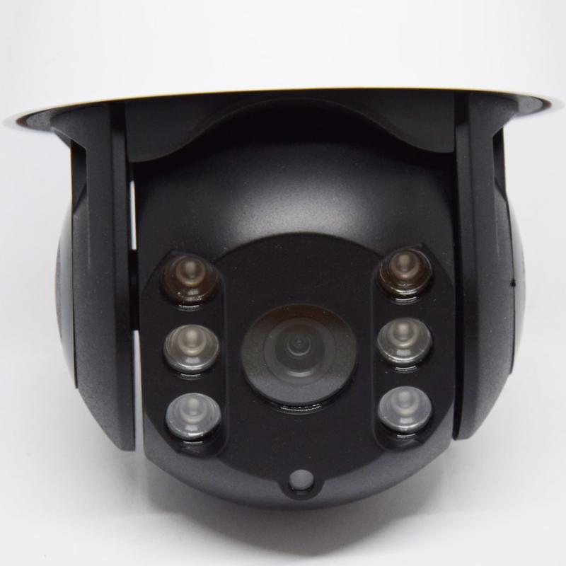 Wifi-s mozgásfigyelő okoskamera – felhő alapú tárolófunkcióval