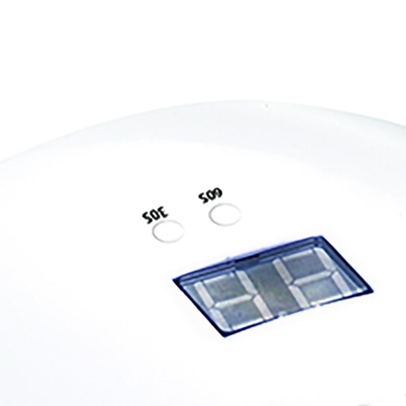 Hoomei UV LED műkörmos lámpa – 24W