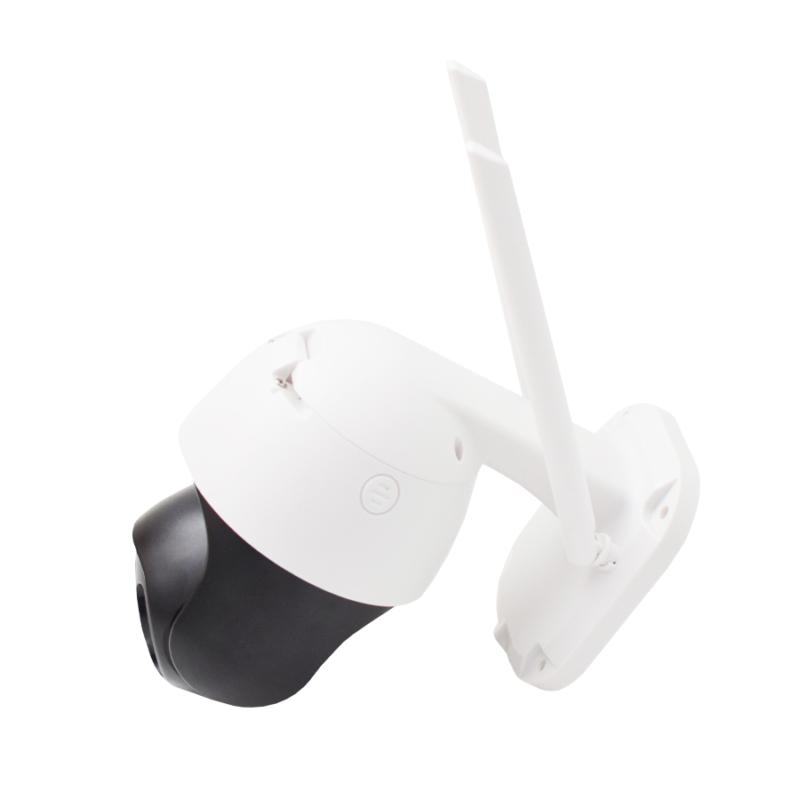 Falra szerelhető prémium wifi-s kamera
