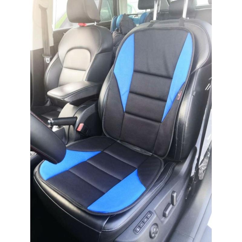 Ülésvédő szellőző Sport UL-TH68076BBL