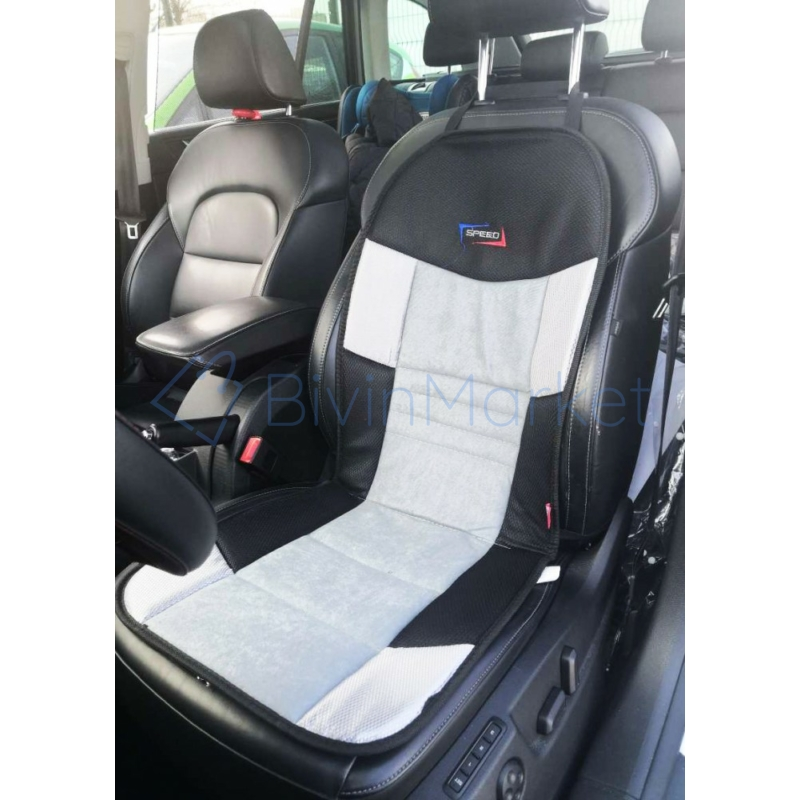 Ülésvédő szellőző Sport UL-TH68076GR/BK