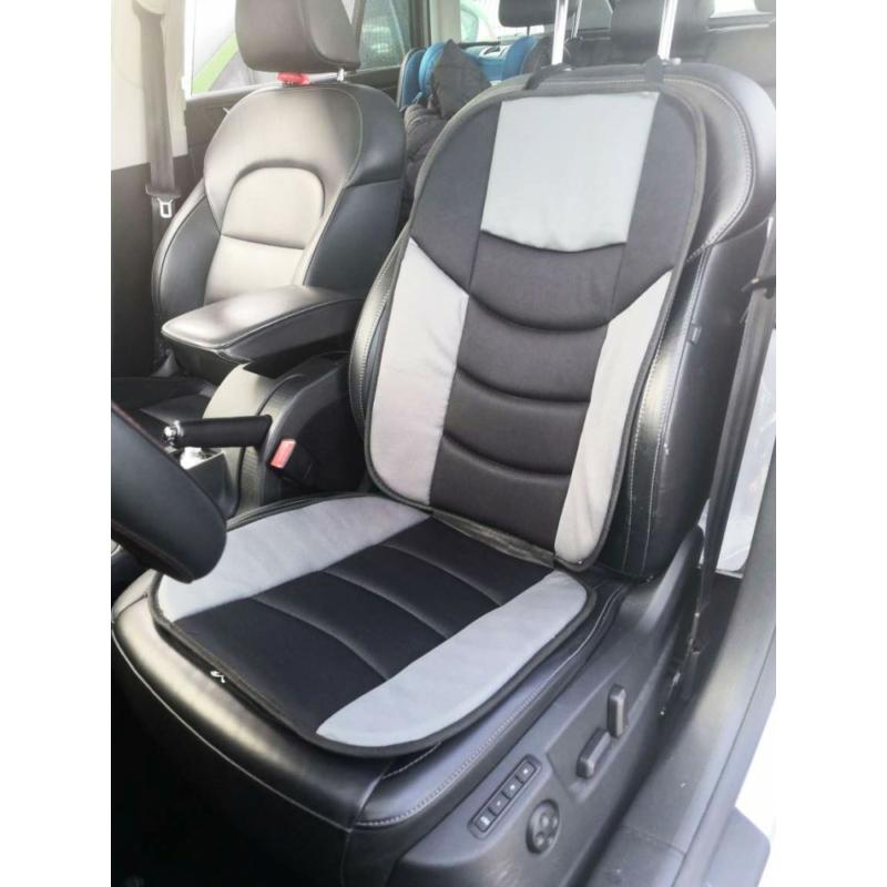 Ülésvédő szellőző Sport UL-TH68076GRR