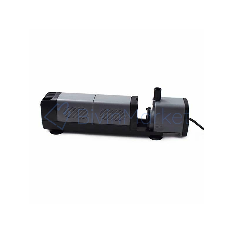 BPS-6037 Belső szűrő akváriumhoz, 80-120 liter – 1200 l/óra