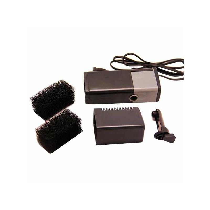 BPS-6036 Belső szűrő akváriumhoz, 30-80 liter – 500 l/óra