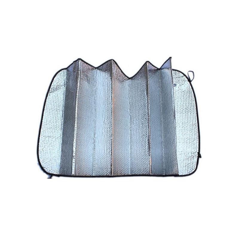 Autós árnyékoló / napvédő szélvédő takaró