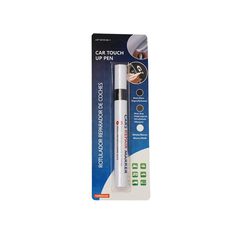 Karceltávolító toll / javítsd olcsón a kisebb sérüléseket! Szürke