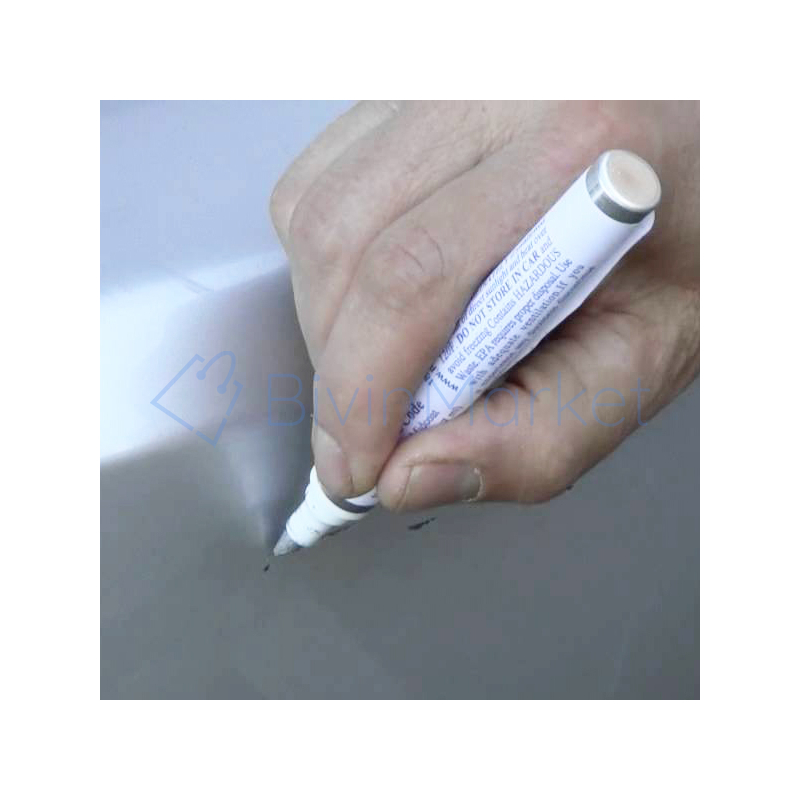 Karceltávolító toll / javítsd olcsón a kisebb sérüléseket! Fekete