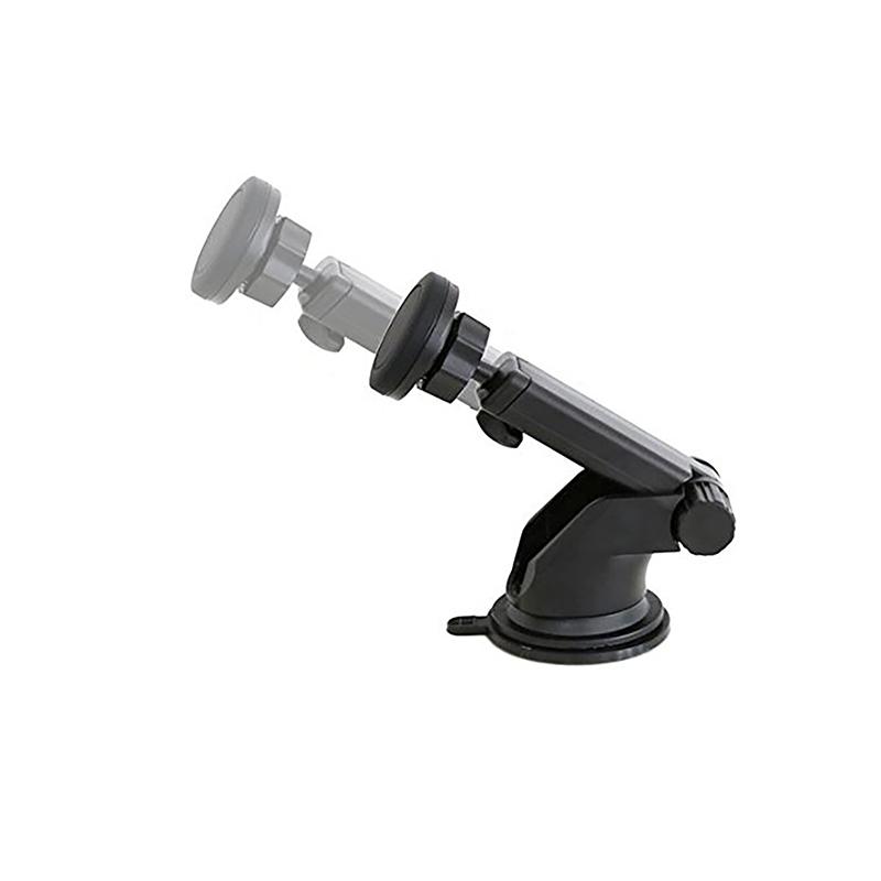 Mágneses teleszkópos telefontartó autóba