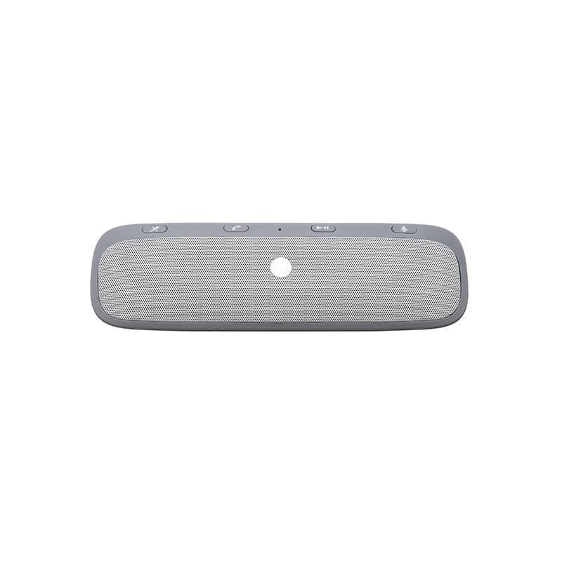 Napellenzőre csíptethető, nagy autós Bluetooth kihangosító