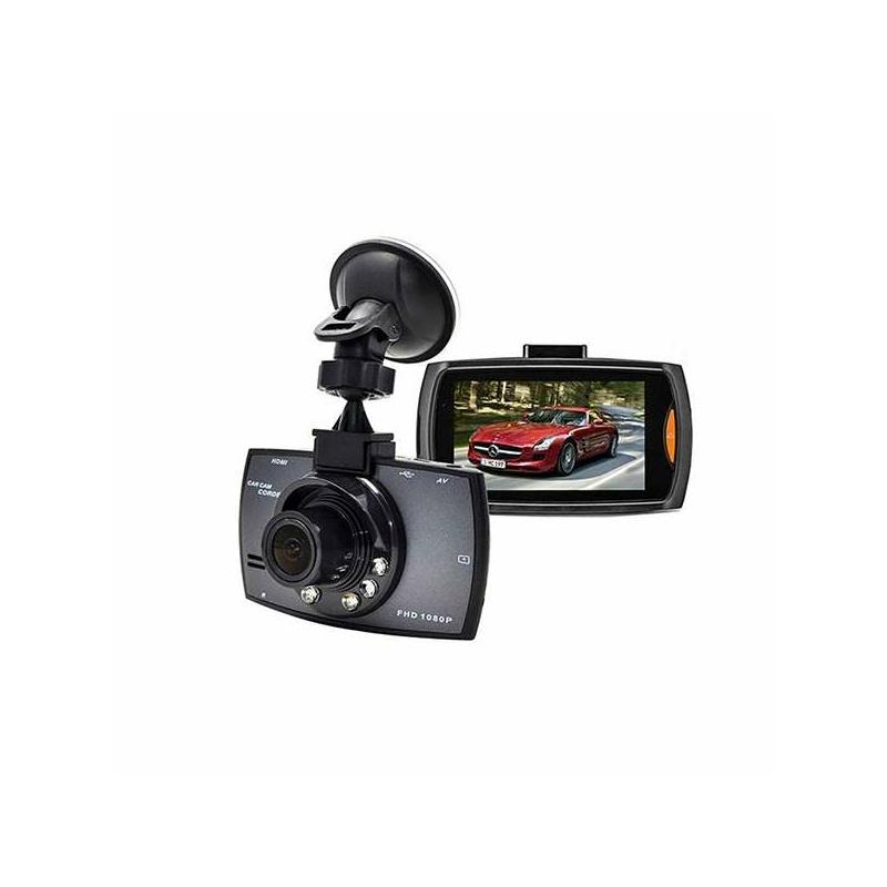 FHD autós biztonsági menetrögzítő kamera / mini útvonalrögzítő kamera