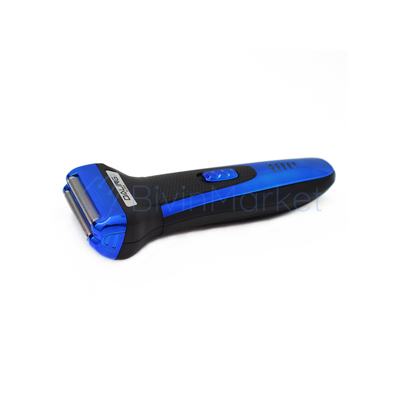 Daling 3 az 1-ben borotva szett / borotva, hajnyíró, orrszőrnyíró gép (DL-9006)