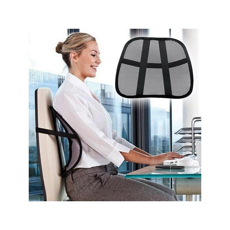 Deréktámasz, háttámasz autóba és irodai székekre