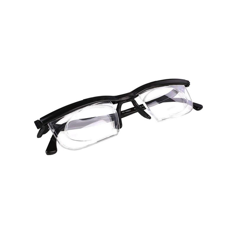 ZoomVision állítható dioptriás szemüveg