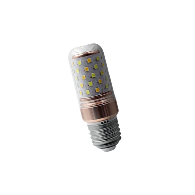 Változtatható színhőmérsékletű E27 LED izzó / 12W=~100W