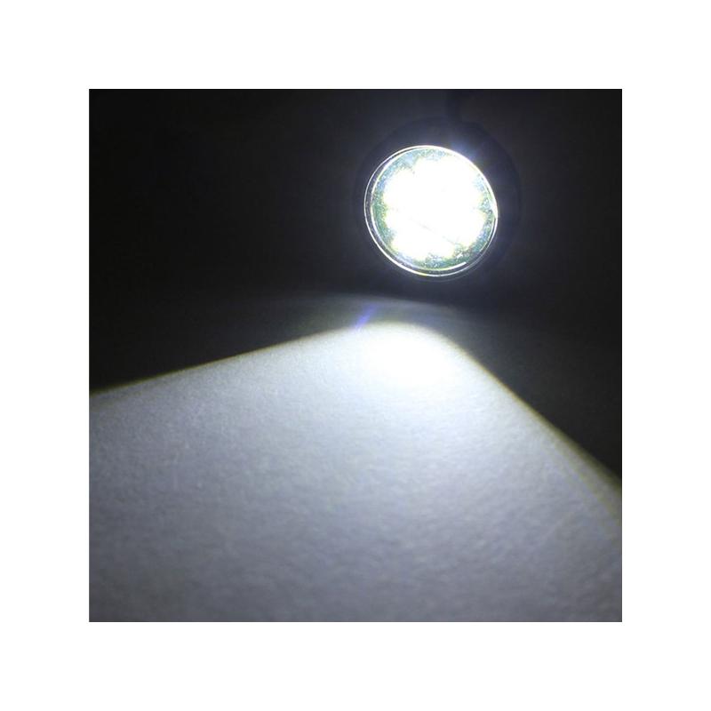 Eagle Eyes LED / Univerzális menetfény és belső világítás autóba