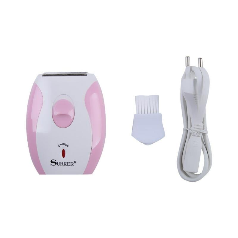 Akkumulátoros epilátor / női borotva (SK-511)