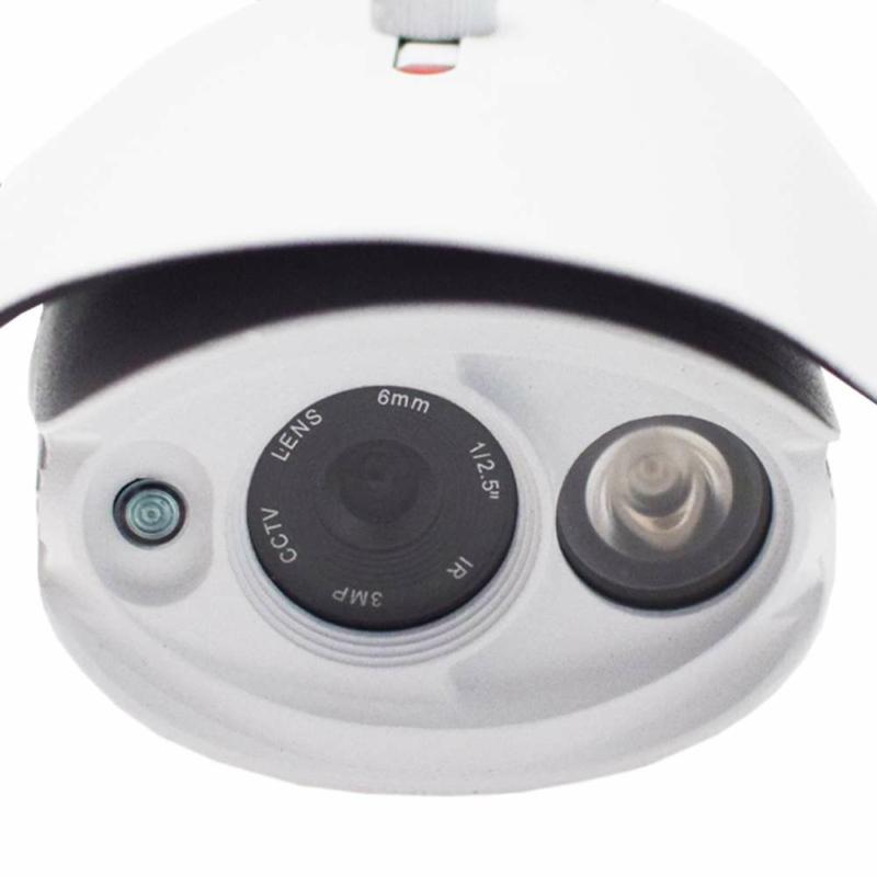 Mozgásérzékelős HD biztonsági kamera / Sony CCD-vel (Feite-800)
